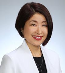 自由診療部長 筏井聡子