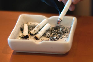 タバコはやめましょう ~禁煙外来のすすめ~