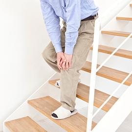 膝関節症と糖化